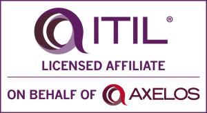 ITIL Licensed Affiliate Logo